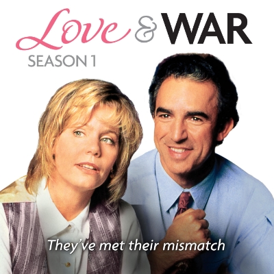Love & War, Season 1.jpg