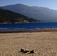 The Beach at Kokanee See Details →