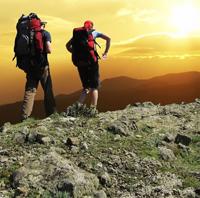 Mountaineering & Alpine Scrambling See Details →