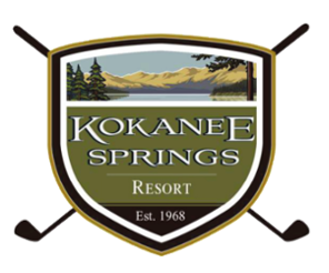Kokanee Springs Golf Resort, Crawford Bay, BC