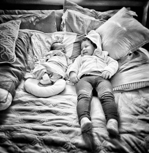 NOAH & SARAH - OUR KIDS