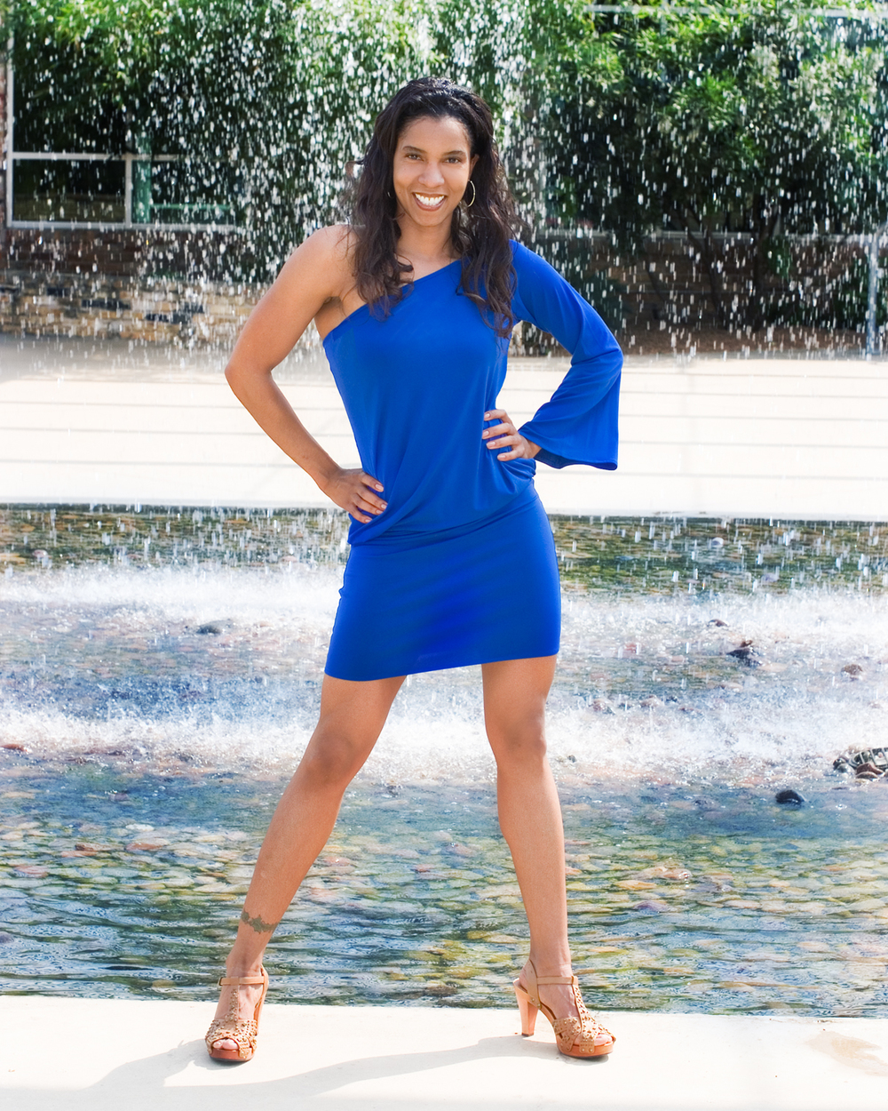 Misty Necol Duckworth - Personal Trainer, AFAA; Group Fitness Instructor, AFPA