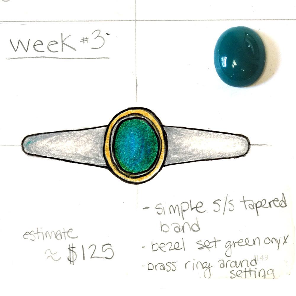 week #3 sketch