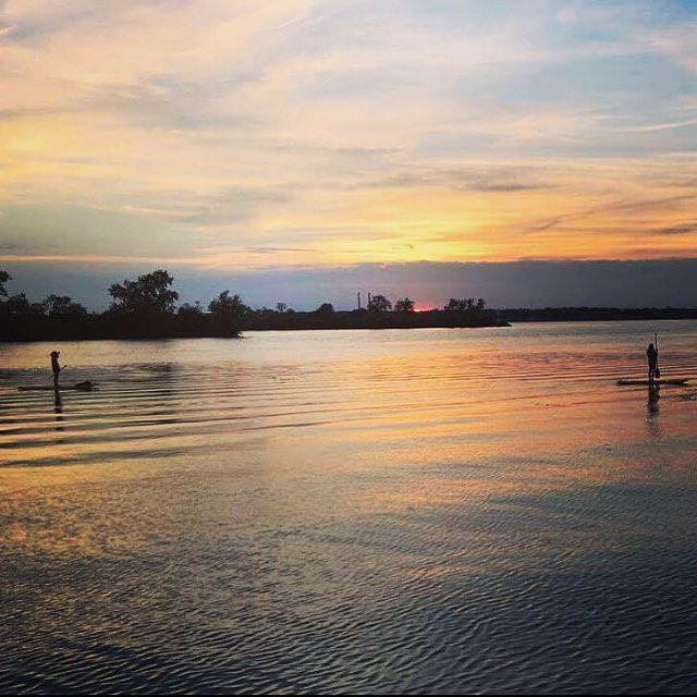 Going to be another great weekend! Come out for a paddle, grab a bite and enjoy the view. Contact (226)-347-3214 for reservations!
