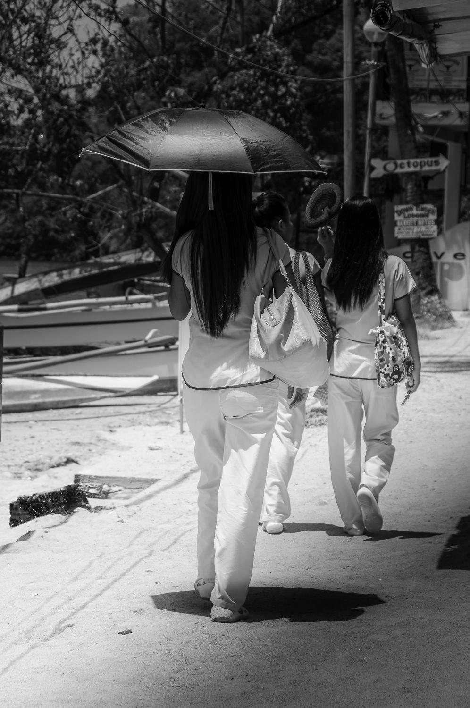 Philippine Massage Girls - Philippinen