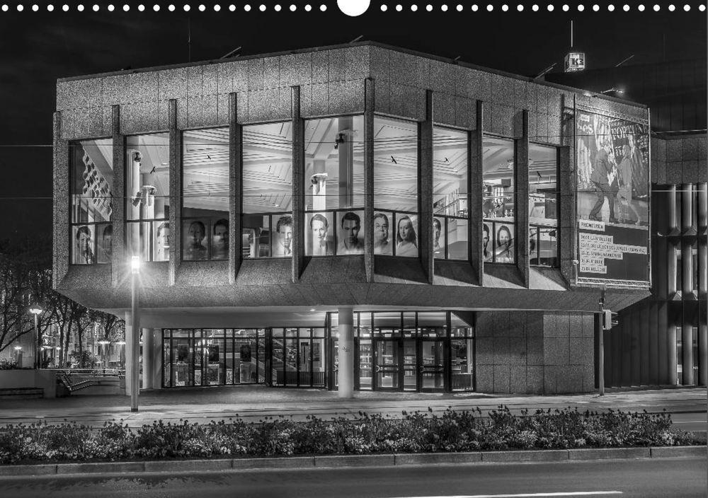 Posterbuch HEILBRONN BEI NACHT Theater