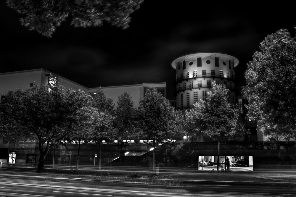 Musikhochschule Stuttgart - Music University Stuttgart