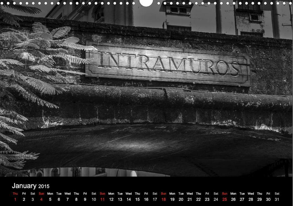 Intramuros - Manila - Philippines