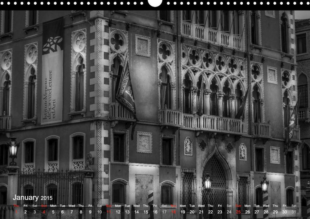 Palazzo - Venice - Italy