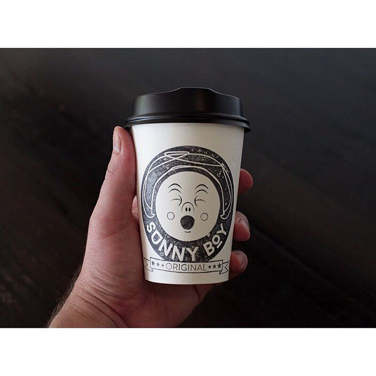 Start your Thursday with a smooth Sunny Boy Original. Open 6am - 5pm. Lomandra Drive, Currimundi (at Sunshine Sunshine Espresso)
