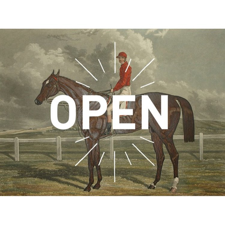 We are OPEN TOMORROW for Melbourne Cup Day from 6am - 12noon. Drop in for your Sunny Boy Original before the punting and action begins. Lomandra Drive, Currimundi. (at Sunshine Sunshine Espresso)