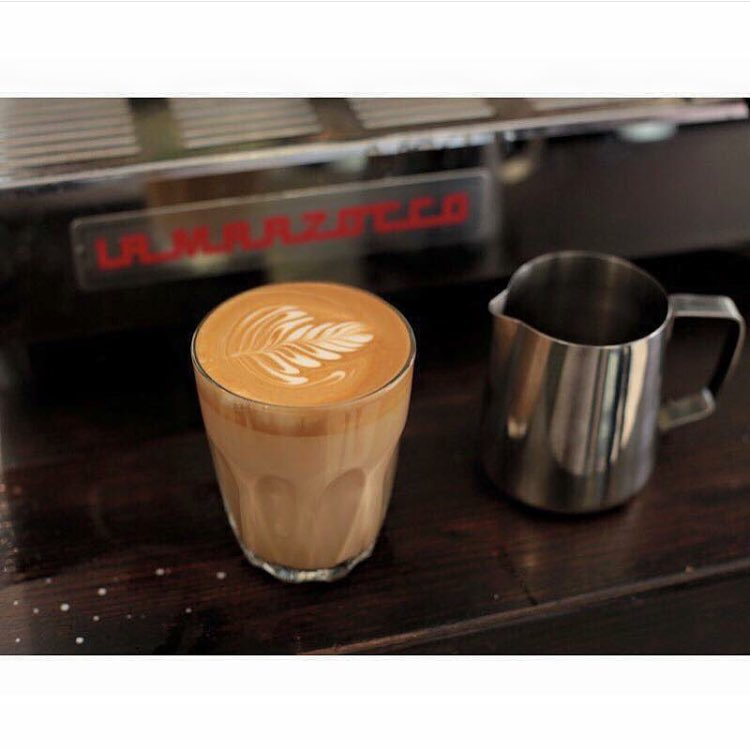 OPEN 6am - 5pm.   Injectables, Cruffins, croissants, Donettos are all available fresh today.  (at Sunshine Sunshine Espresso)