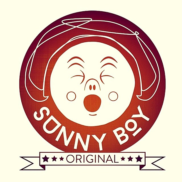 We are soooooo excited to share the beautiful branding for our house blend Sunny Boy Original. Designed by our very own barista Aaron. It's a 100% Arabica PNG blend made of Bourbon, Arusha and Mundo Novo varieties. So smooth!