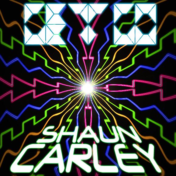 Shaun Carley - Get Go