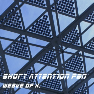 Short Attention Fan front cover