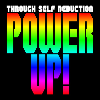 tsd - power up