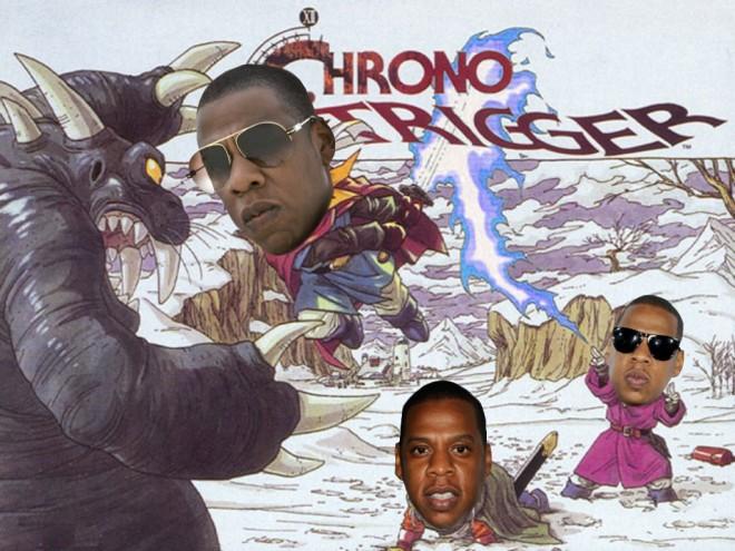 Chrono Jigga
