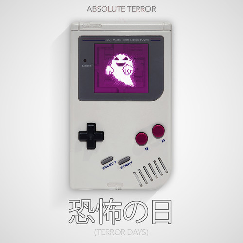 Absolute Terror - Terror Days [Full Mixtape]
