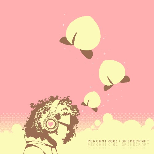 PEACHMIX 001: GRIMECRAFT