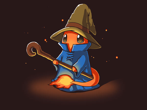 fire-mage-pokemon-finalfantasy