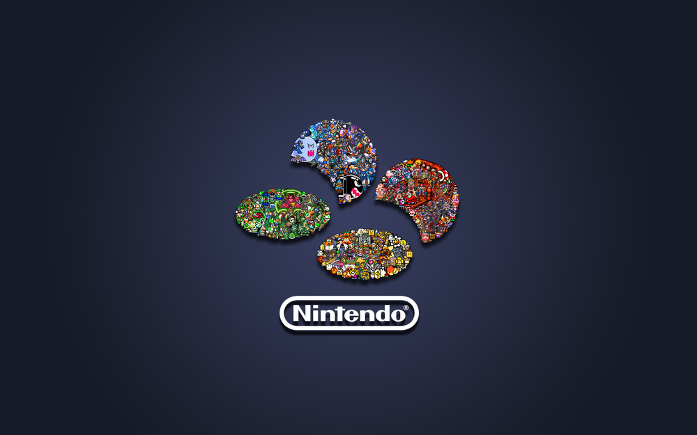 Super NintendobyJDLinus