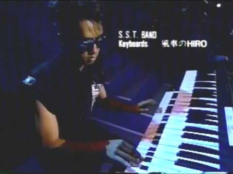 sega-sound-team-space-harrier-live