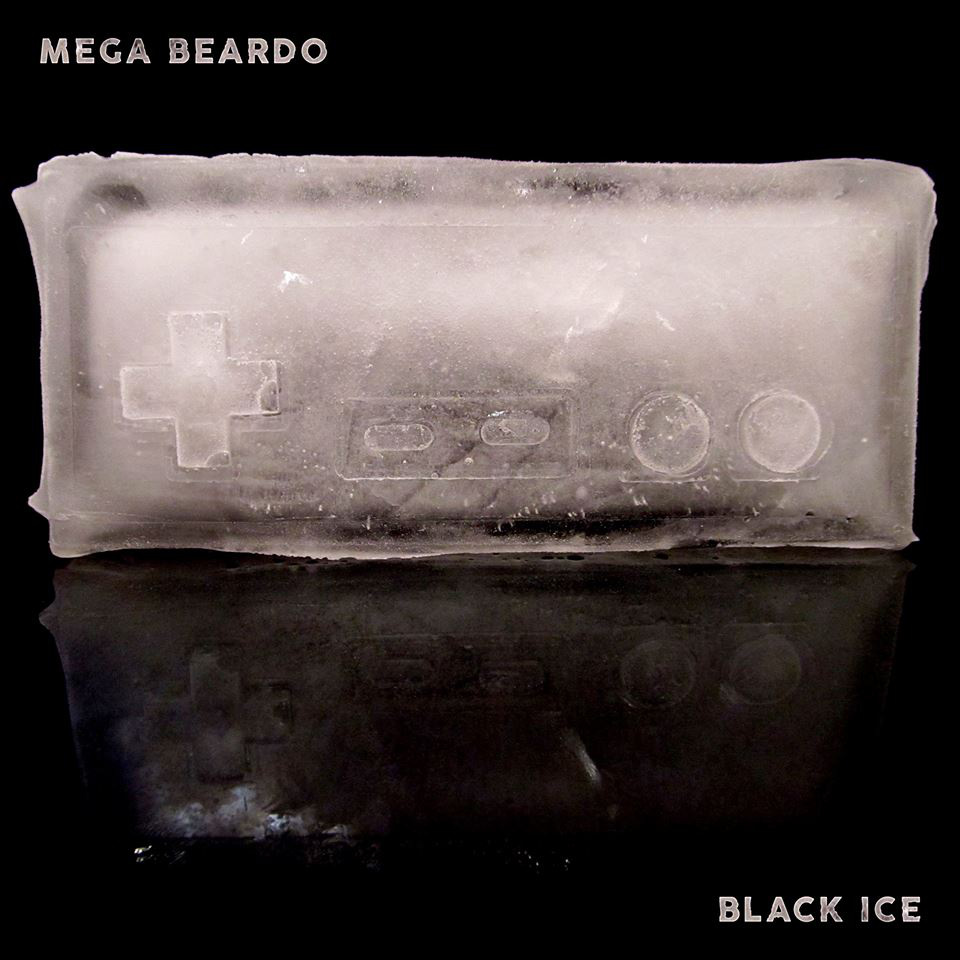 Mega Beardo - Black Ice