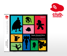 club-nintendo-smash-bros-premium-sound-selections