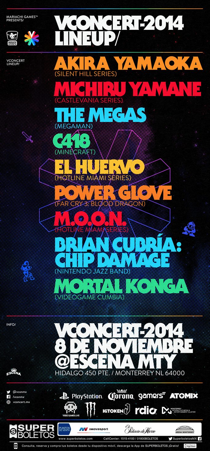 vconcert-video-game-music-concert-mexico-2014-lineup