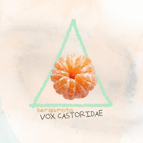 Vox Castoridae - Bergamota EP
