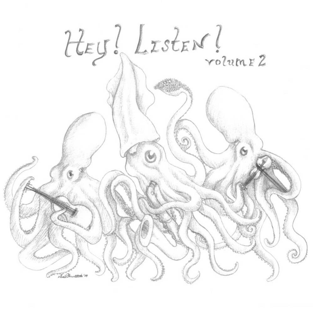 Hey! Listen! volume 2