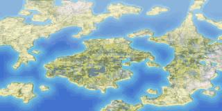 Omega Land