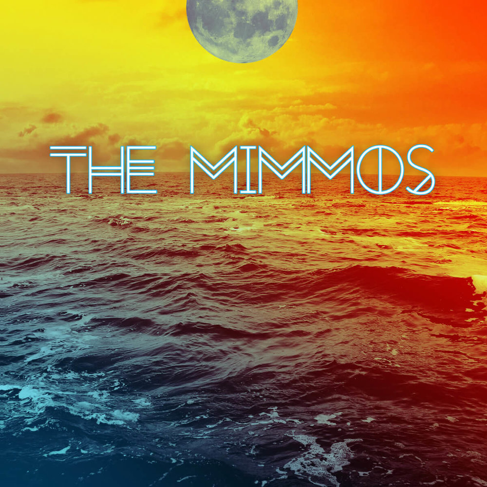 The Mimmos - The Mimmos.jpg