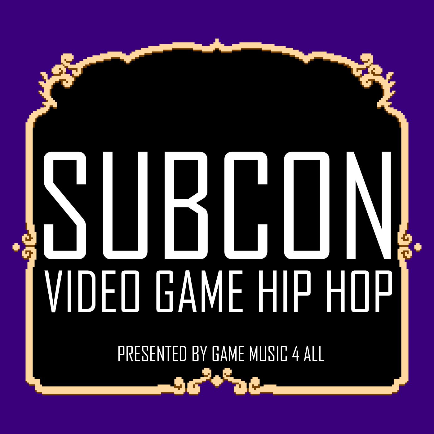Subcon Podcast