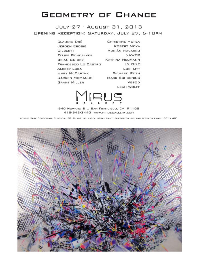 Mirus Gallery
