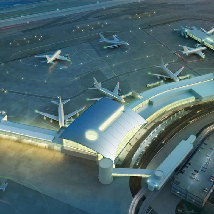 JFK T1 EXPANSION COMPETITION