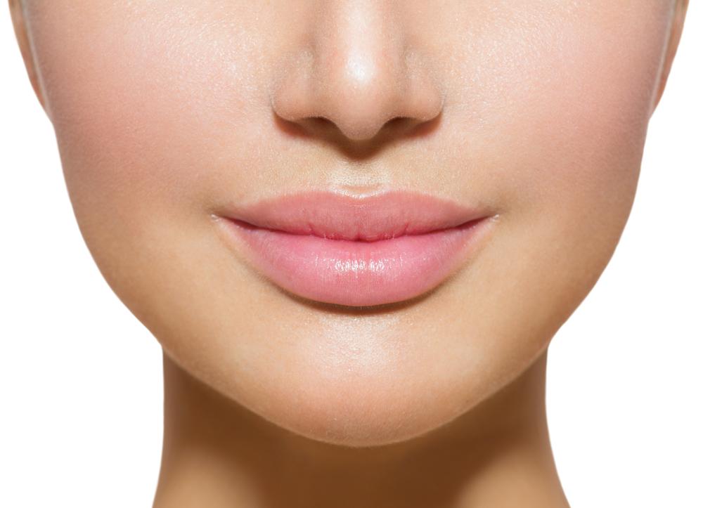 Un rostro más definido y rasgos estilizados se pueden lograr con este procedimiento.