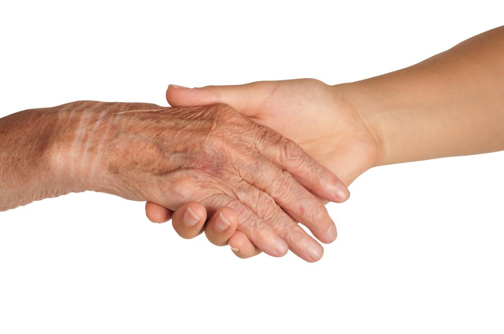 Las manos no tienen porque delatar nuestra verdadera edad.