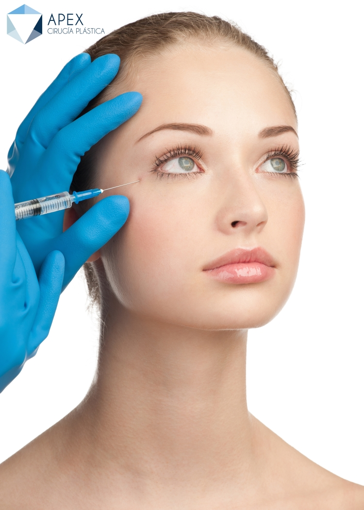 Si se comienza joven, es posible evitar que aparezcan la mayoría de las arrugas típicas de la edad.