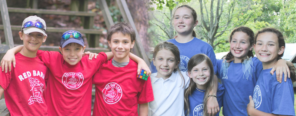 Red Oak Overnight Camp For Boys and Girls