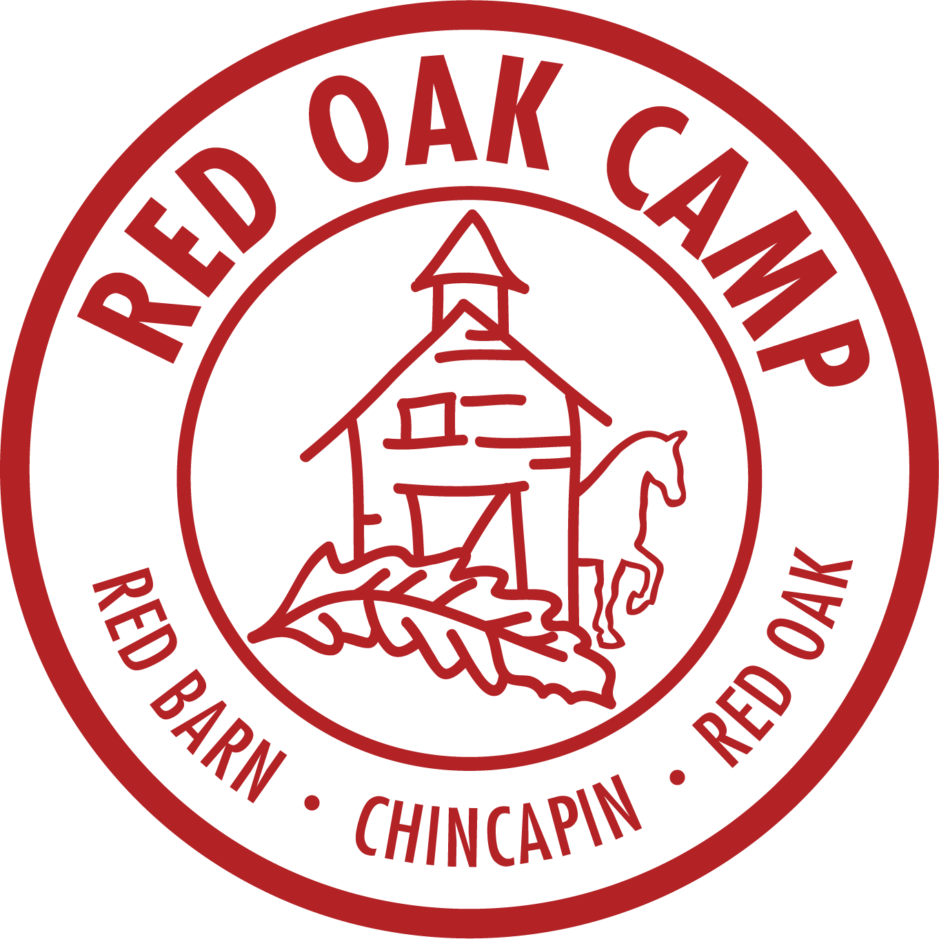 Red Oak Camp