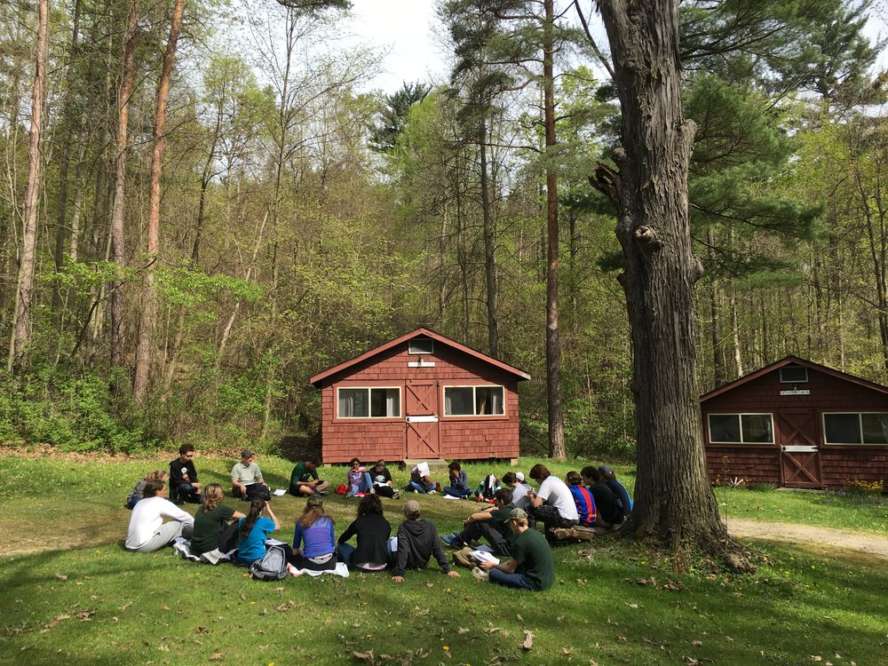 Lake Catholoic Sophomore Retreat 2.JPG
