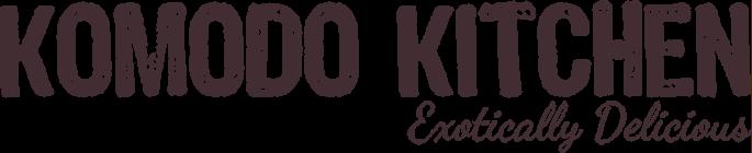 komodo kitchen