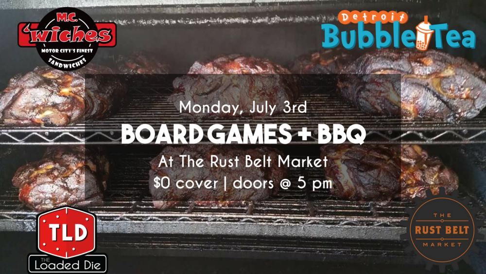Monday July 3rd