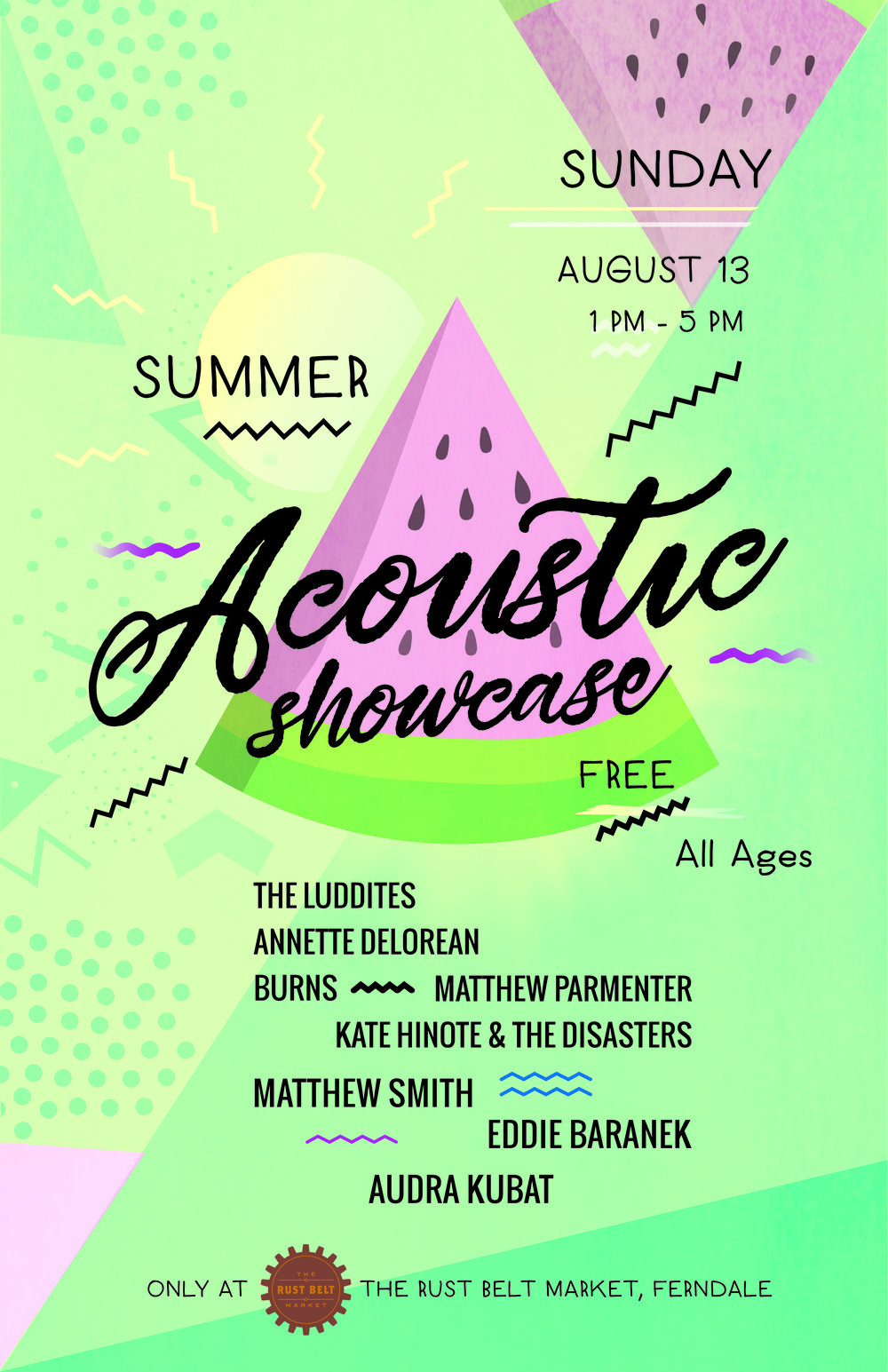 summeracousticshowcase