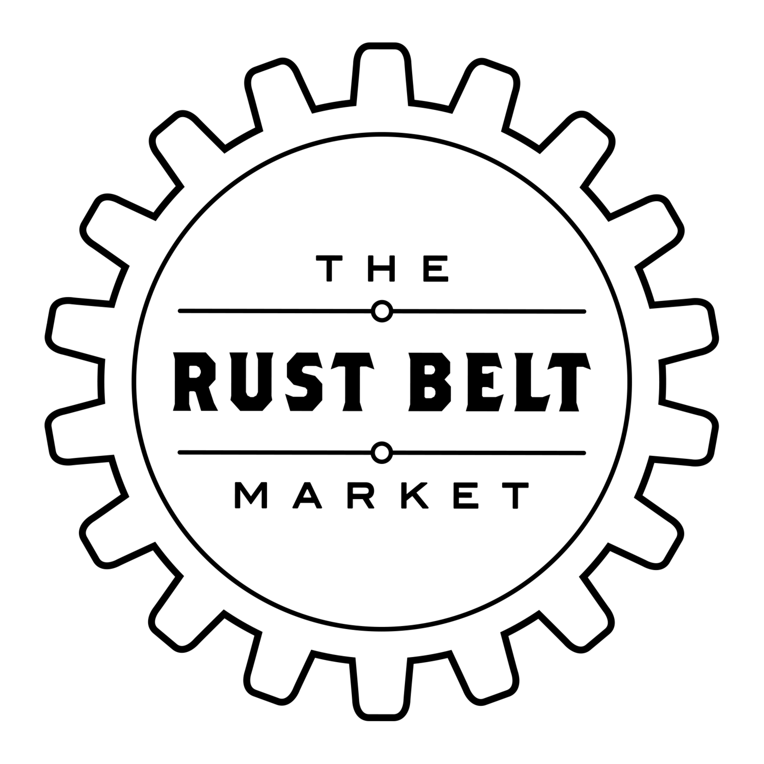 The Shops — The Rust Belt Market