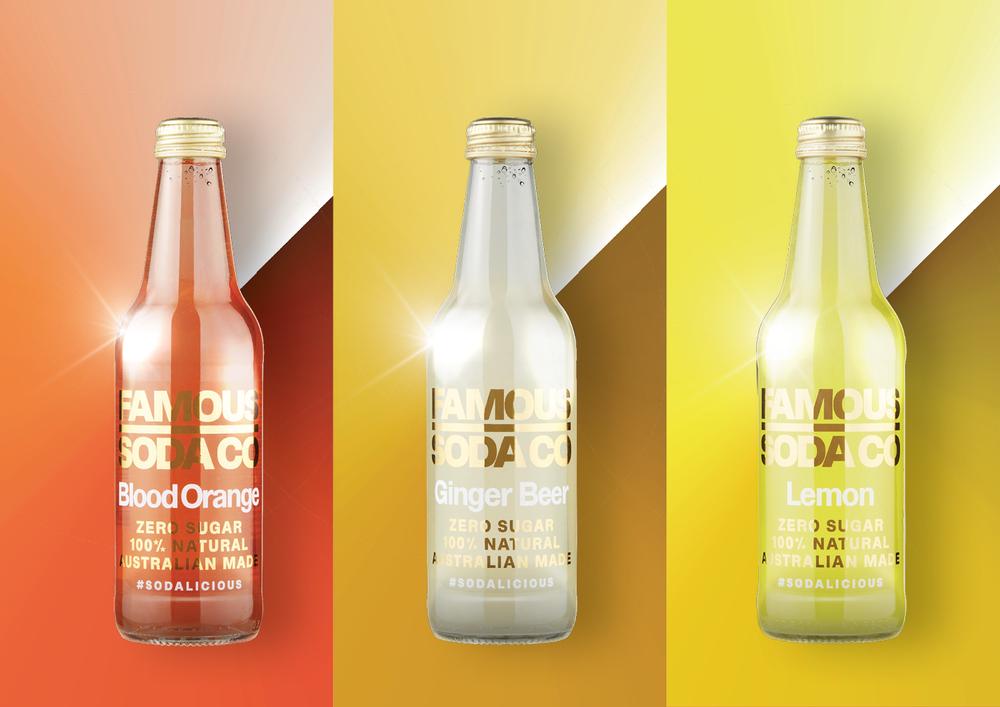 Famous Soda Co