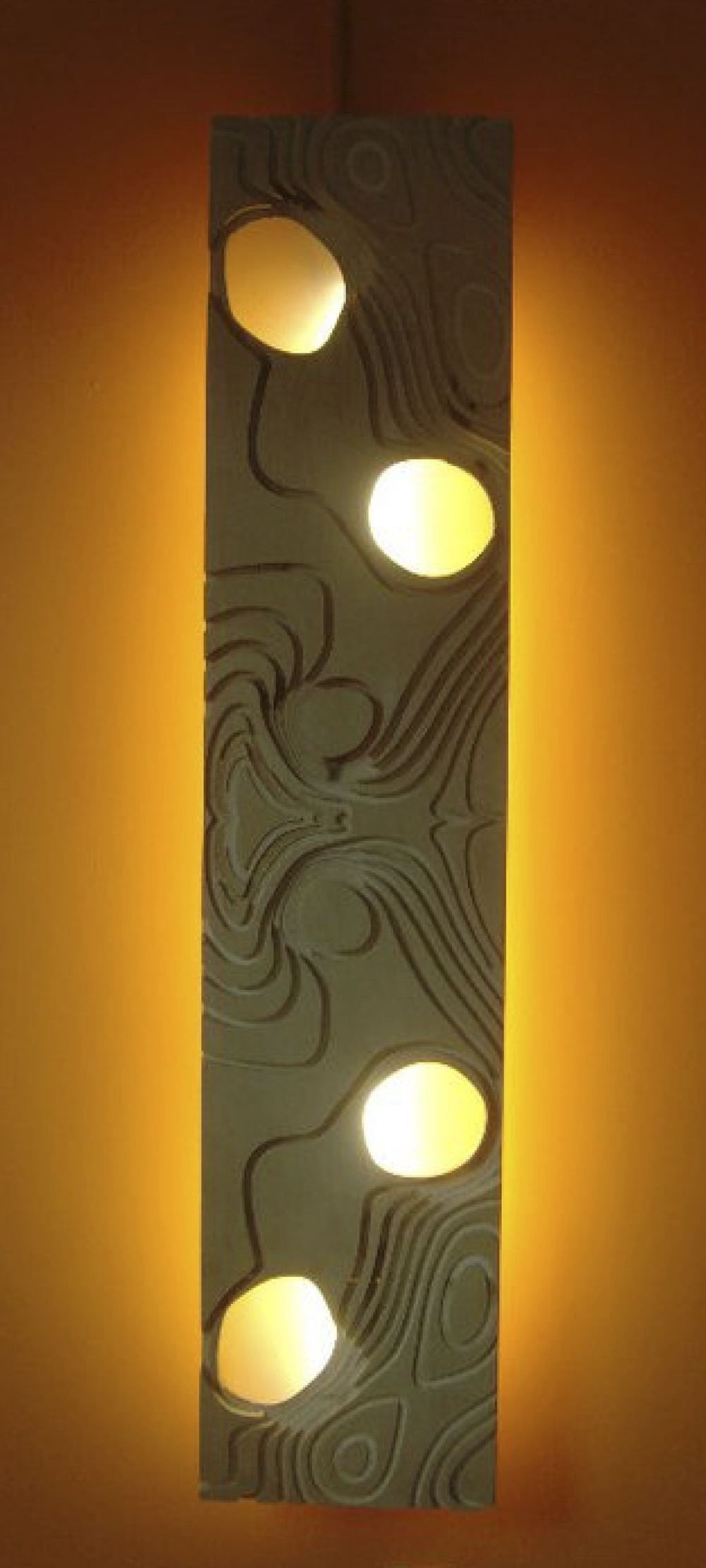 Yoga Hive I Custom Light Fixtures