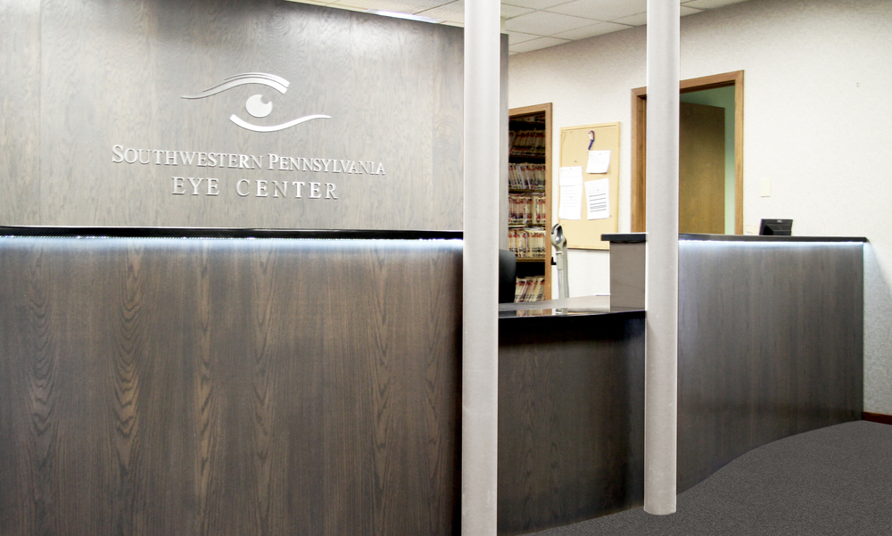 SWPA Eye Center