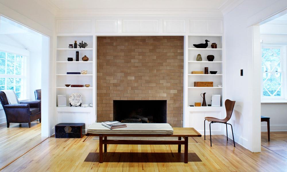 Modern Bungalow / Residential Design — ERBE DESIGN